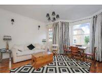 *ONE BEDROOM FLAT* A large and spacious one bedroom flat to let on Bishops Road in Fulham.