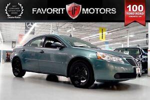 2009 Pontiac G6 SE | POWER MOONROOF | CRUISE CONTROL