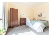 Double Room, Paddington, Central London, Little Venice, Regent's Park, Zone 1, All Bills Included