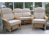 NEW MARKS RATTAN SET CAN DELIVER FREE BARGAIN