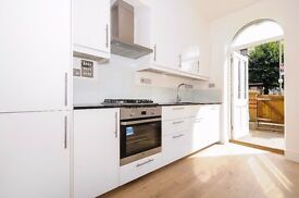 Elsie Road - A spacious and modern two bedroom ground floor apartment.