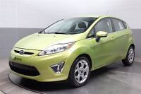 2011 Ford Fiesta SES HATCH A/C MAGS TOIT