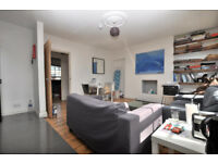 4 Bed Flat with Loads of Character E2