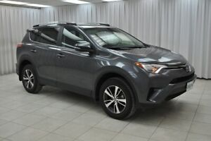 2018 Toyota RAV4 CUSTOM PACKAGE! BE SURE TO GRAB THE BEST DEAL!!