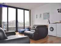 2 bed Penthouse on Mare Street E8