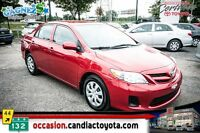 2012 Toyota Corolla CE * AUTO * AC * BLUE TOOTH *