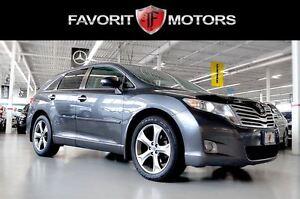 2010 Toyota Venza V6 AWD | BACK-UP CAMERA | PAN ROOF