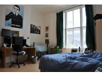 Brilliantly located 3 bedroom flat with private garden on Bow Road E3