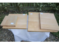 CHOPPING BOARD - BEECH