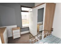 Doubled Room to Rent in Widnes, all bills included