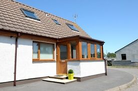 4 Bed Semi Detached - Nr Tain & 40 mins from Inverness