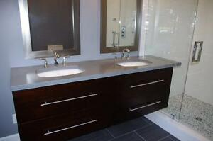 Custom concrete countertops and more London Ontario image 7