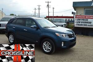 2015 Kia Sorento LX | Heated Seats | Like New |
