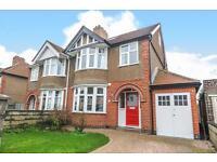 4 bedroom house in Wharton Road, Headington, Oxford