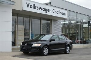 2014 Volkswagen Jetta 2.0L Trendline+ Heated Seats Automatic Low