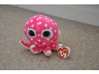 TY Ollie the Octopus!