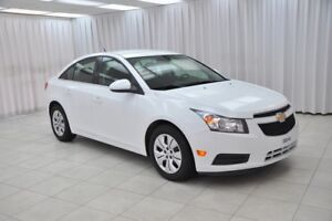 2014 Chevrolet Cruze LT TURBO SEDAN w/ BLUETOOTH, CHEVROLET MYLI