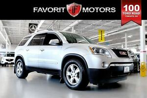 2011 GMC Acadia SLE AWD | 7-PASSENGER | BACK-UP CAMERA
