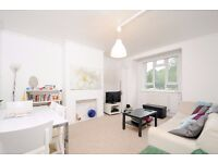 A fantastic ground floor flat offering three double bedrooms & a garden, situated on Blackshaw Road
