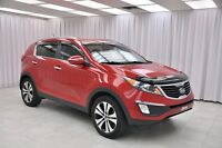 2013 Kia Sportage EX FWD SUV w/ ALLOYS, BLUETOOTH & BACK-UP CAM