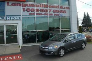 2012 Honda Insight LX