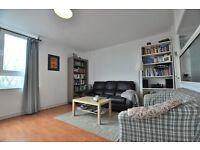 Excellent value 3 bedroom flat near Broadway Market E2!