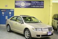 2006 Lincoln Zephyr Navigation*Leather*Sunroof*
