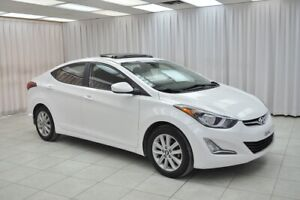 2015 Hyundai Elantra TEST DRIVE TODAY!!! SPORT SEDAN w/ BACKUP C