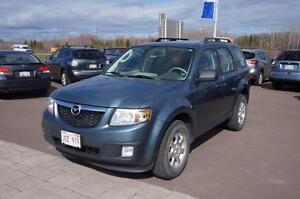 2011 Mazda Tribute A/C! Cruise! Keyless Entry! All-Wheel Drive!