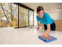 Home cleaner required - NOW in EN1