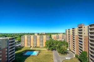 Updated Two Bedroom at Huron/Highbury with a Pool! Avilable Feb. London Ontario image 13