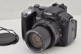 Canon S5 IS Digital Camera