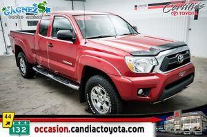 2013 Toyota Tacoma ACCES CAB * AWD * AUTO *