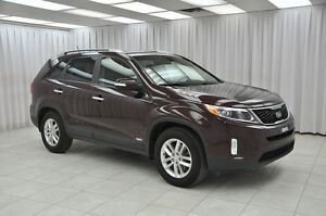 2015 Kia Sorento LX GDi AWD SUV w/ BLUETOOTH, HEATED SEATS & 17""