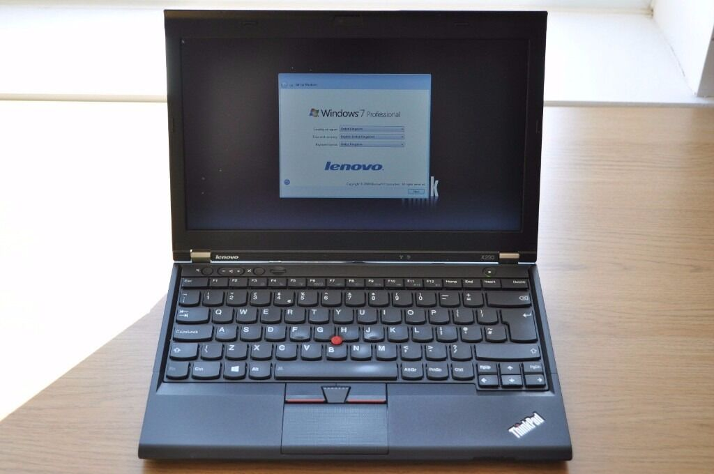Lenovo Thinkpad X230 laptop 8gb or 16gb ram &128gb SSD Intel 4x2.6ghz Core i5 3rd gen CPUin Eltham, LondonGumtree - Lenovo Thinkpad X230 laptop 8gb or 16gb ram &128gb SSD Intel 4x2.6ghz Core i5 3rd gen CPU EXTREMELY FAST AND POWERFUL Lenovo x230 Intel Quad Core i5 3rd generation 3320m processor 2.6ghz x4 8gb ram memory (or 16gb ram memory for an extra 40pounds if...