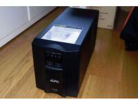 APC Smart-UPS (1500 VA) - Line interactive - Tower (SMT1500I) UPS