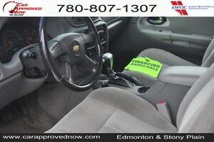 2006 Chevrolet TrailBlazer EXT LT Edmonton Edmonton Area image 6