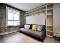 Brand new studio available in January - Notting hill - modern - bills included 25 44