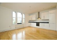 Stoke Newington Church Street, lovely two bedroom apartment