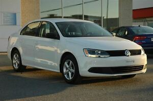 2013 Volkswagen Jetta Trendline + ** 0% 48 MOIS ** + MAGS + AUTO