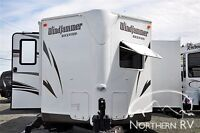 2015 Rockwood WINDJAMMER RLT2618W   - STARTING AT: