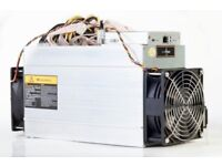 Bitmain Antminer L3+ LTC miner 504MH/s - In the Box - Ready to Send - NO PSU