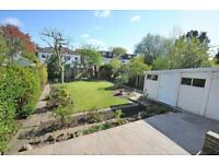 Spacious three bedroom semi-detached house to rent in the heart of Crystal Palace on Chevening Road