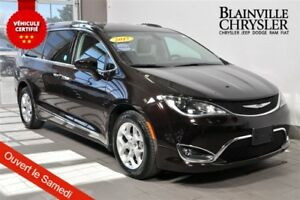 Chrysler Pacifica touring-l plus**cuir**alpine** 2017