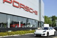 2013 Porsche Panamera GTS Pre-owned vehicle 2013 Porsche Panamer