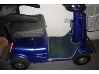 biswift mobility scooter