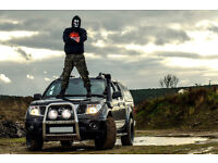 Freelance Photographer/Videographer