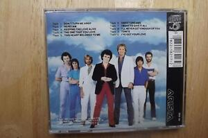 """FS: """"Air Supply"""" (Music Group) Compact Discs London Ontario image 2"""