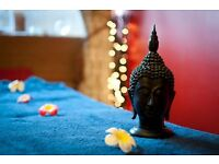 Male Masseur, experienced & qualified, Offering Deep Tissue, Sports & Thai Massages - Gay friendly