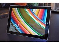 Microsoft Surface 3 Tablet (10.8-Inch, Intel Atom, Windows 8.1)